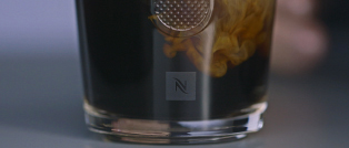 Nespresso - Milk froth